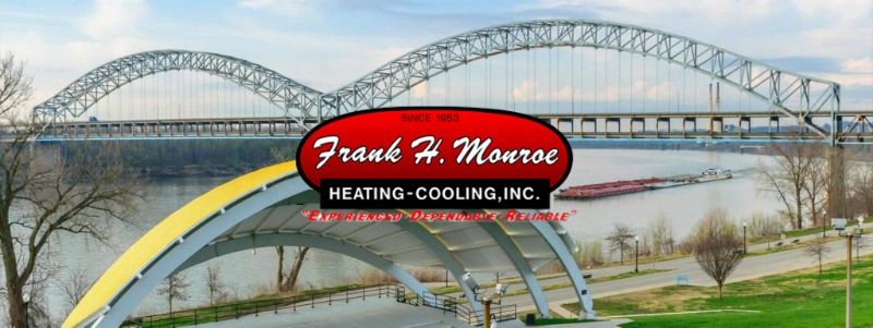 New Albany Indiana Air Conditioning and Heating
